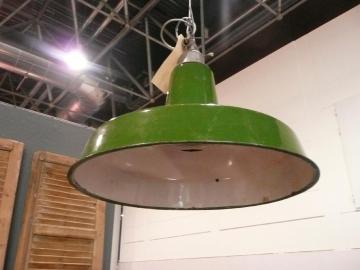Lampe green